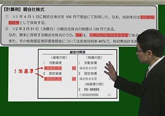 朝日大学と高崎商科大学への公認会計士試験合格支援)